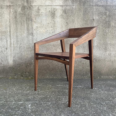 Solid wood Osteria Dining Chair by MarcoBogazziStore