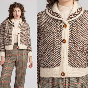 Cardigans from vintage, locally designed and unique fashion