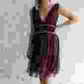 Isabel Marant Etoile Printed 38 Dress