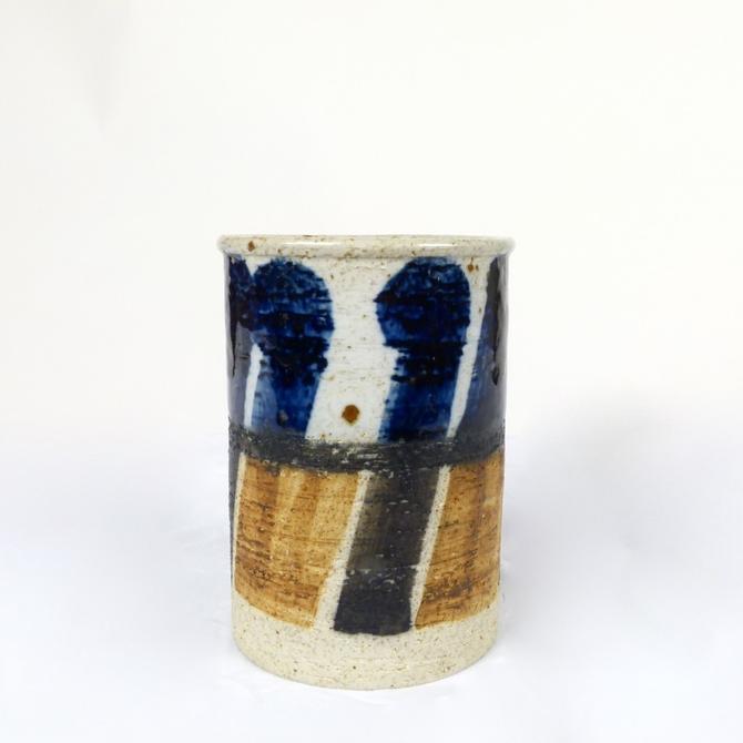 Inger Persson Stoneware Vase