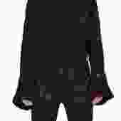 Bhad Oversized Pullover Sweater