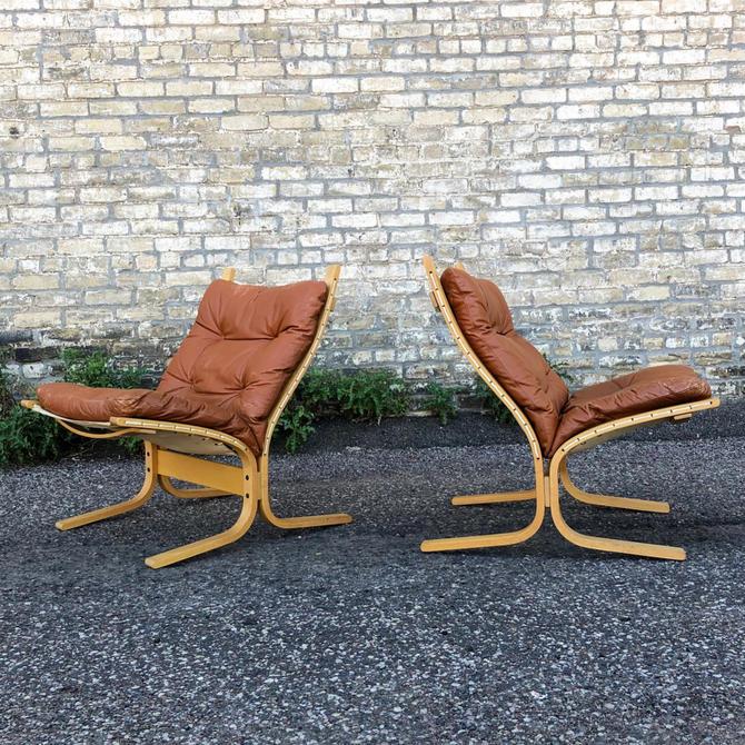 Ingmar Relling Siesta Chairs