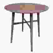 """""""Round"""" Bar Table"""