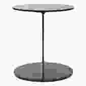 Round I Beam Table