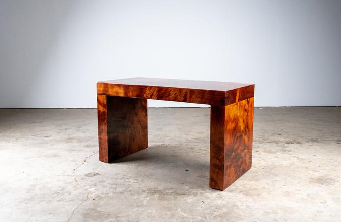 Resin Piano Bench by KirkpatrickDesigns