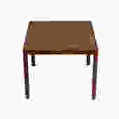 Petite Danish Modern Teak Accent / Coffee Table