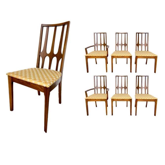 Broyhill Brasilia Dining Chair Set (6)