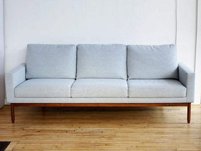 DWR Raleigh Sofa