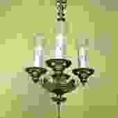 Deco Pendant