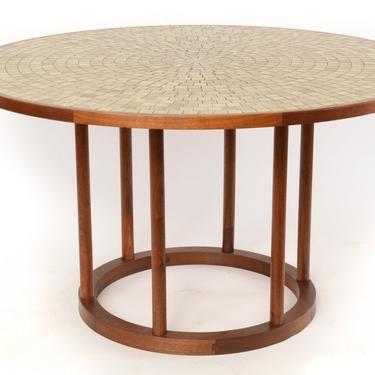 Jane, Gordon Martz: Marshall Studios Dining Table 3