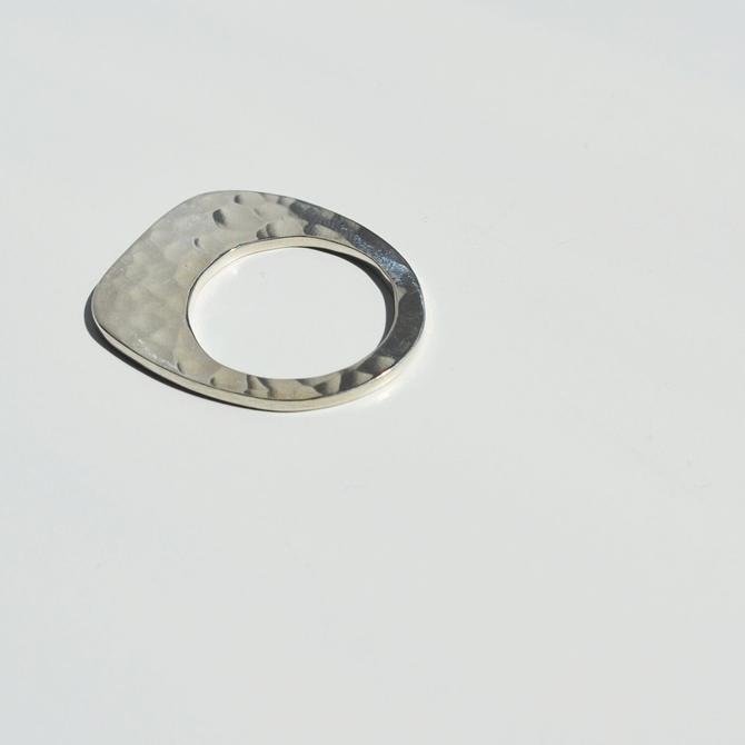 ORMES FLAT TOP RING