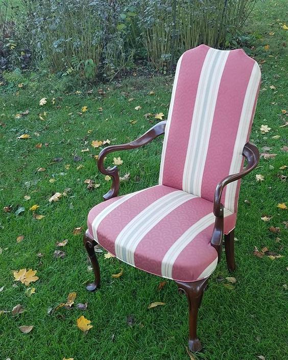 Southwood Armchair,