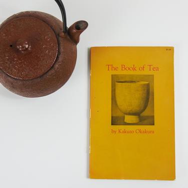 The Book of Tea / Okakura Kakuzō / Japanese Culture by blackwellhabitat