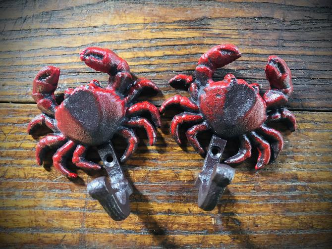 Crab Hook(s)