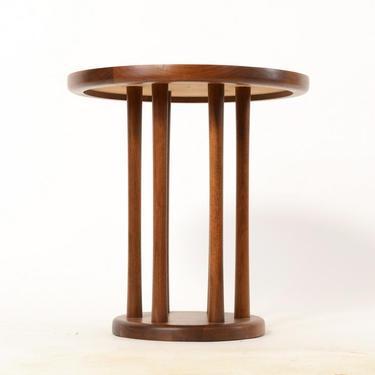 Jane, Gordon Martz: Marshall Studios End Table