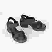 Dioon Sandals - Black