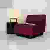 1979 Don Chadwick for Herman Miller Slipper Chair