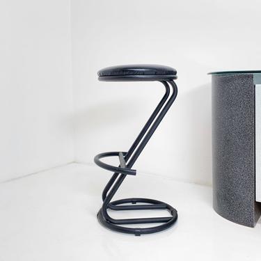 Tubular Bar Stool by BetsuStudio