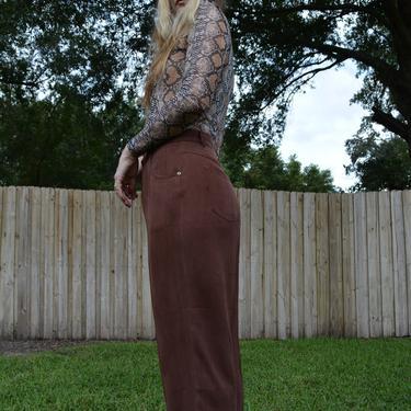Vintage oxblood trousers / vintage oversized trousers / vintage oxblood pants / y2k trousers / vintage maroon pants / vintage maroon trouser by memoryjunkievintage