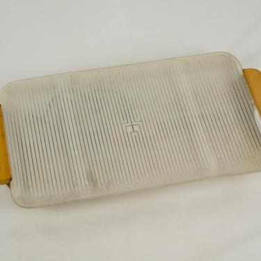 """Vintage """"Hot-Maid"""" Frederick Carroll Corp. Warming Plate by BluffStProps"""