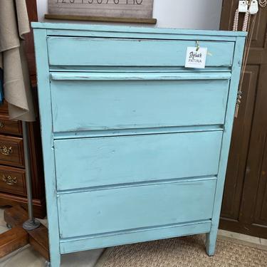 Vintage Dresser by StylishPatina