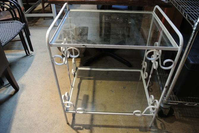 Garden Tea cart - $195