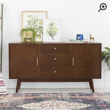 Item #175 Customizable Mid-century Modern sideboard by RenoVista
