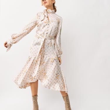 Keepsake Ironic Midi Dress, Size 4