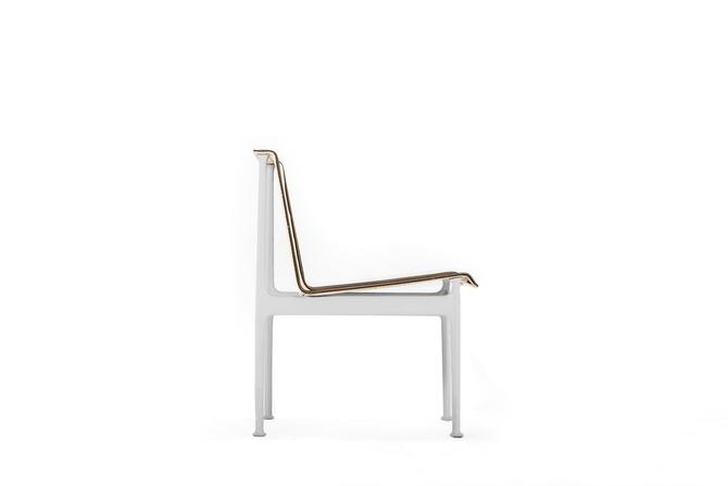 Armless Patio Chair by Richard Schultz for Knoll, 1966 by ABTModern
