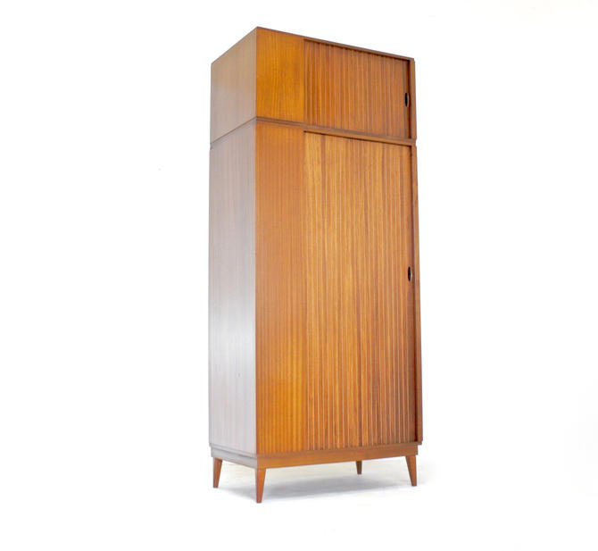 Mid Century Armoire by Austinsuite.... by SputnikFurnitureLLC