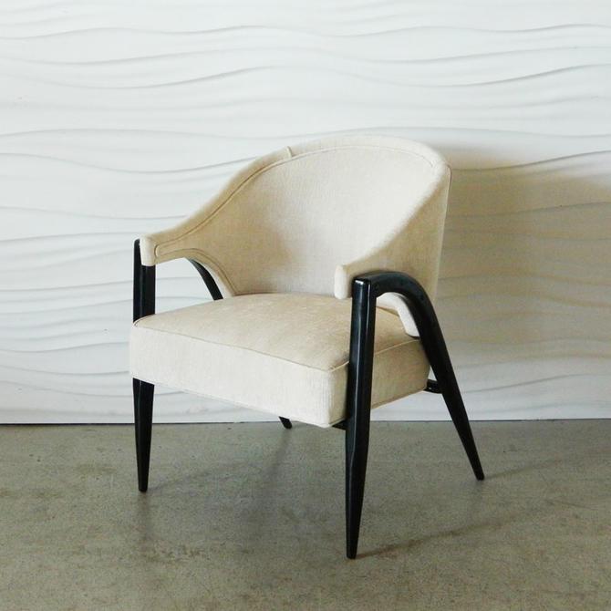 HA-C-8045 Dunbar-style Chair