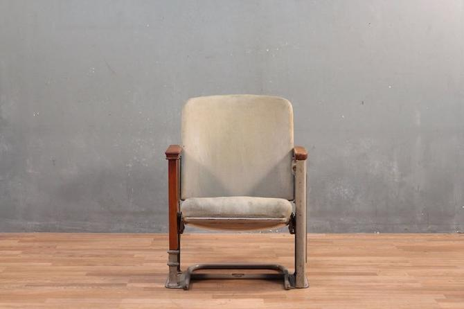 American Seating Corp Auditorium Chair – ONLINE ONLY