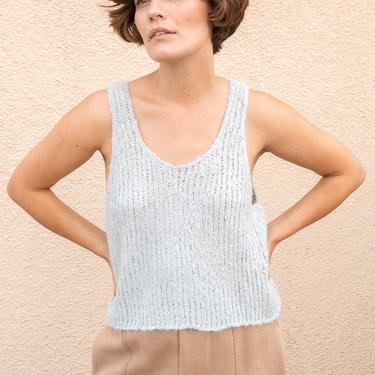 Atelier Delphine Cloud Sweater Tank