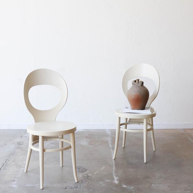 Baumann Seagull Chair