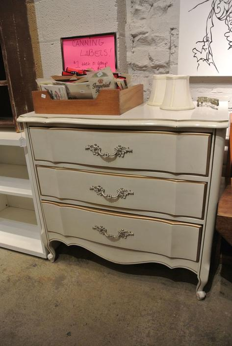 3 Drawer Chest. $135