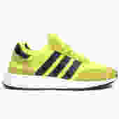 Iniki Runner (Solar Yellow/Core Black)