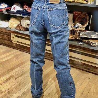 70s Lee Jeans