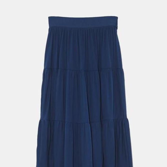 Aliana Maxi Skirt