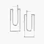 Clio Hoop Earrings