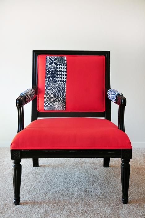 Chloe Chairs (Set of 2)