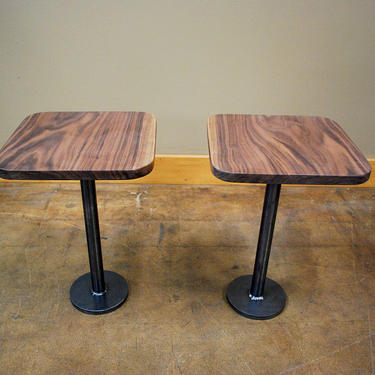 Kraftig Light Side Table by deliafurniture