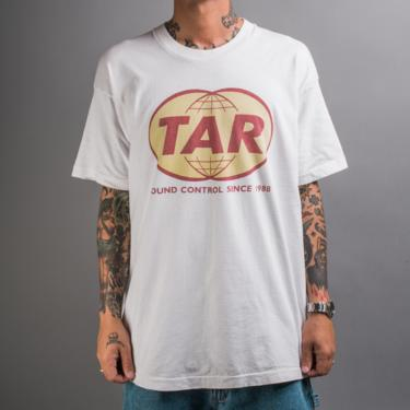 Vintage 90's Tar Sound Control T-Shirt by MillsAveVintage