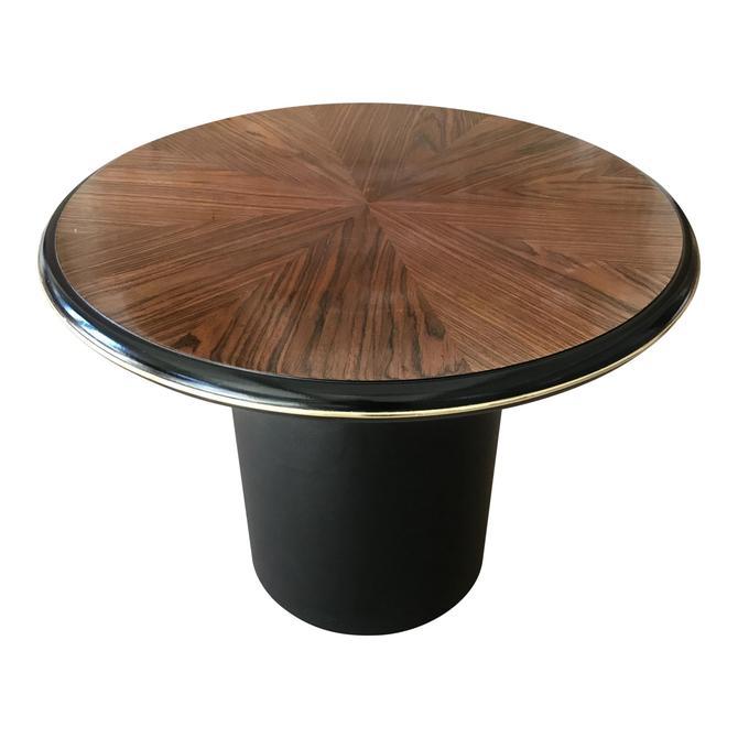 Vintage Rosewood Coffee or Side Table