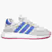 Iniki Runner (Off White/Blue/Core Red)