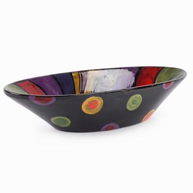 Romy & Clare Ceramic Tray Jasper, IN by VintageInquisitor