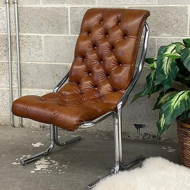 LOCAL PICKUP ONLY ———— Vintage Daystrom Lounge Chair by RetrospectVintage215
