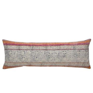 Heather Lumbar Pillow