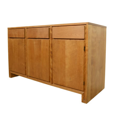 Conant Ball Credenza Modernmates China Cabinet Mid Century Modern by HearthsideHome