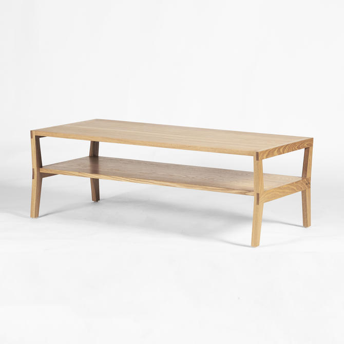 Northgate Coffee Table by MostlyModernDesign
