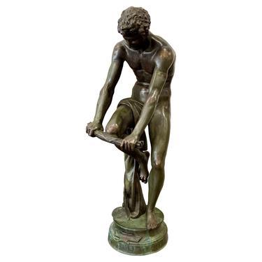 Le Boucheron Bronze